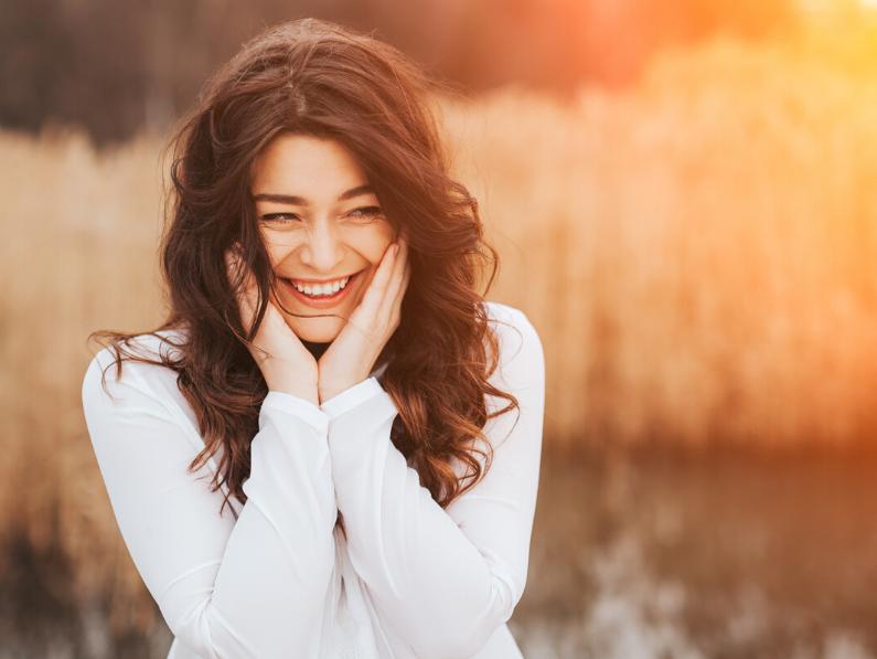 Deine 7 Schlüssel zu mehr innerer Stärke
