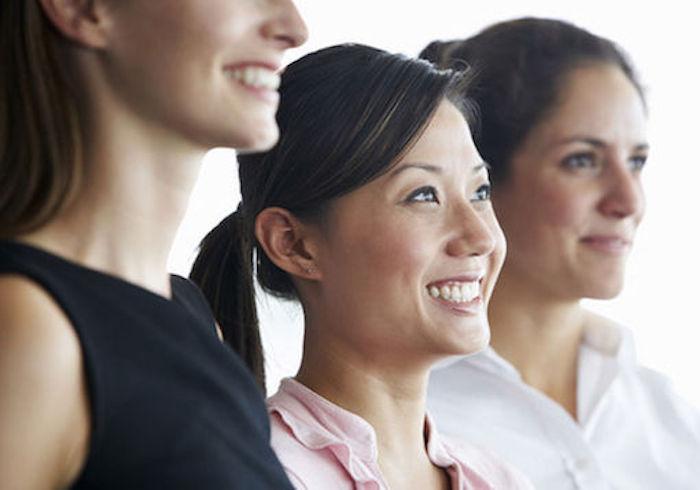 Karriere-Workshop für Frauen
