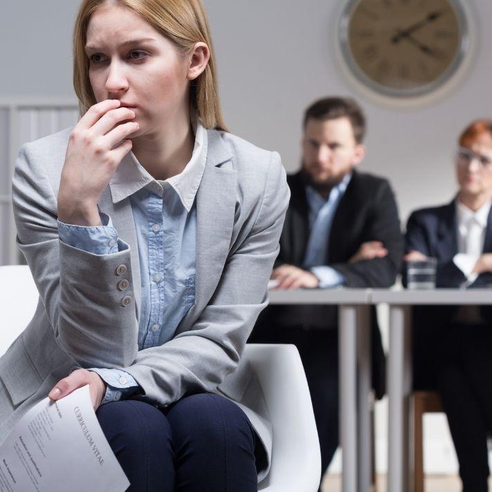 Bewerbungsabsage muss nicht sein - Hol Dir Dein Karriere Bewerbungs Coaching