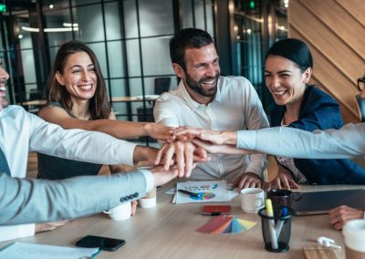 Resilienztraining für Führungskräfte und Unternehmer